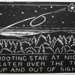 Print to honor Bradley Fetchet